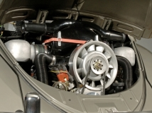 2,6 l Motor