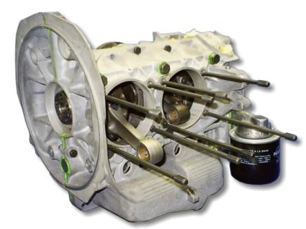 Rumpfmotor
