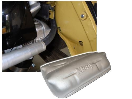 Ventildeckel Typ4 Motor