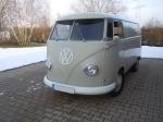 VW Bus mit 2,6l Motor