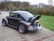 1303 S mit wiederbelebtem Motor (2010)