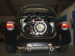 2,4 l KLAUS-Motor