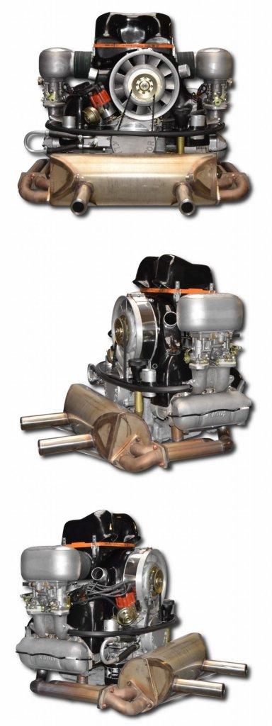 KLAUS-Motor