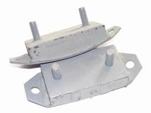 Gummimetall-Lager hinten, verstärkte Ausführung