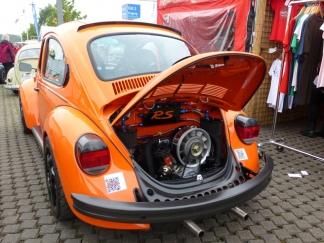 Fahrzeug in Hannover