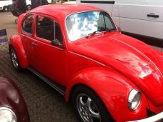 Porschefelgen