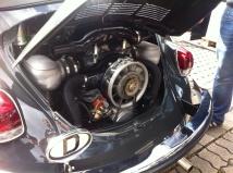 2,4l Motor