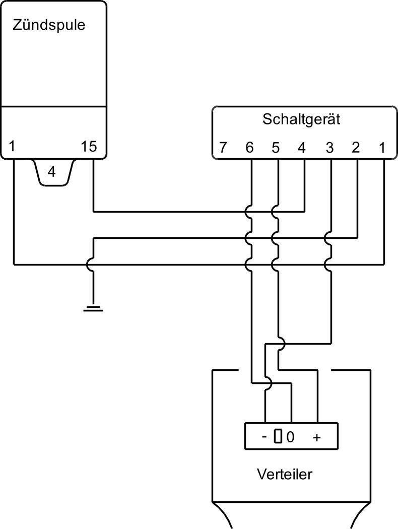 Motorraumelektrik | Klaus-Motoren