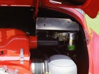 Motorraumelektrik Porsche 356