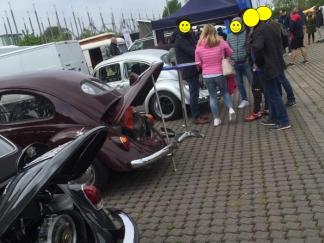 Maikäfertreffen 2019 in Hannover 5